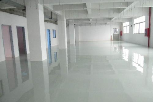 如何预防地坪漆涂膜起皱