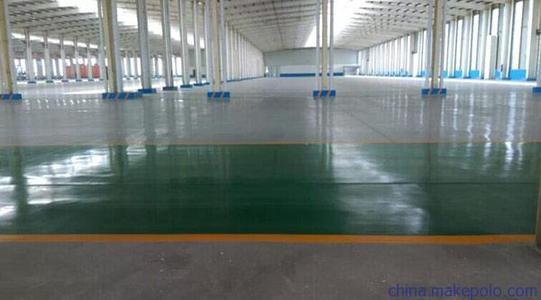 郑州固化剂地坪厂家