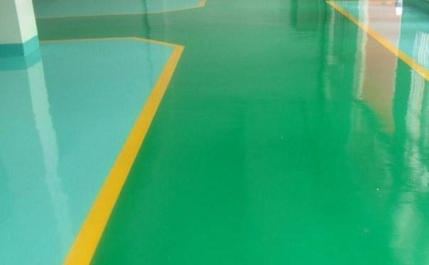 环氧地坪漆使用后怎样保存